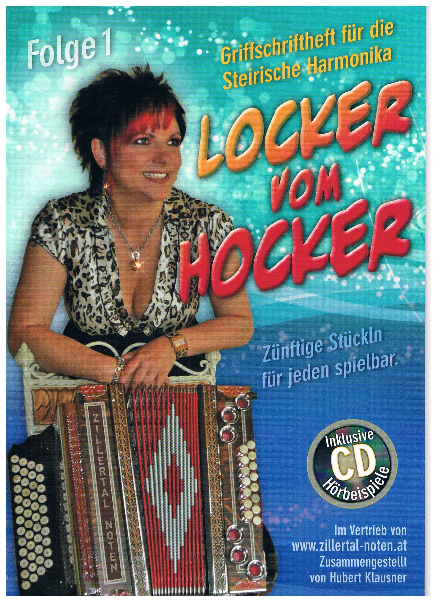 locker vom hocker folge 1 harmonikaland. Black Bedroom Furniture Sets. Home Design Ideas