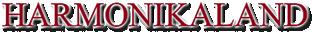 Harmonikaland Logo